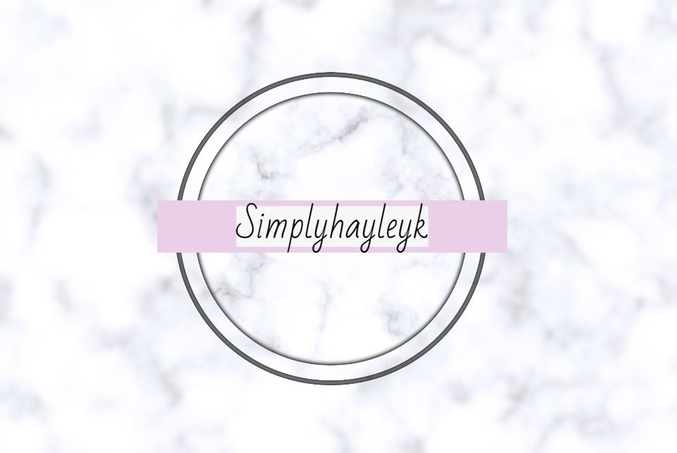 Simply Hayley
